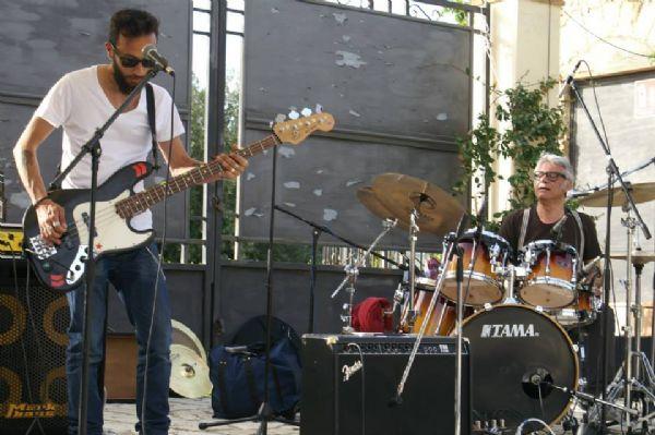Secondo raduno fan siciliani dei Pink Floyd
