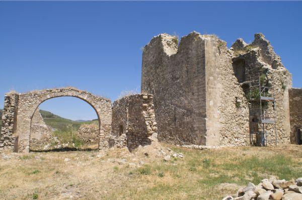 Castello di Resuttano