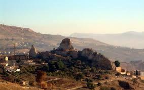 Castello a Caltanissetta
