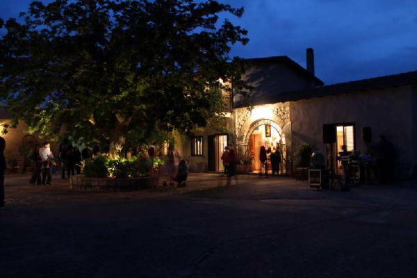 Il Casale di Emma location per feste in campagna
