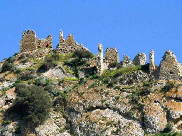 Castello feudale Garsiliato