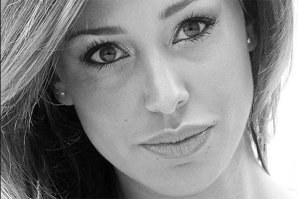 Anche Belen Rodriguez sceglie il matrimonio Country Chic