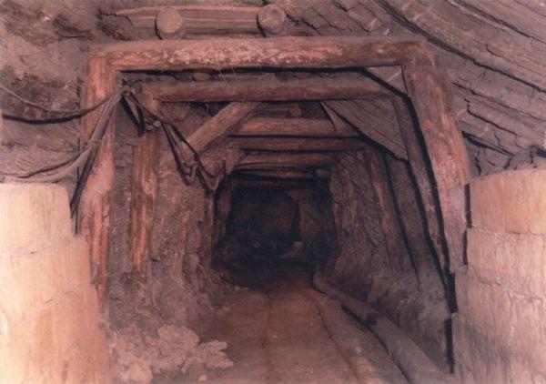 Miniera Giumentaro