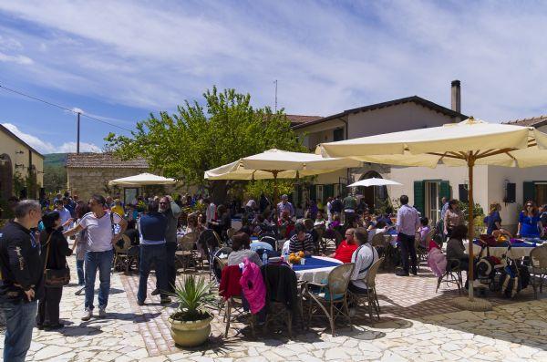 Sala ricevimenti in Sicilia
