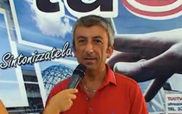 Intervista a Salvatore Paci